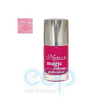 Ninelle Лак для ногтей Magic Colour № 08 - 11 ml (16551)