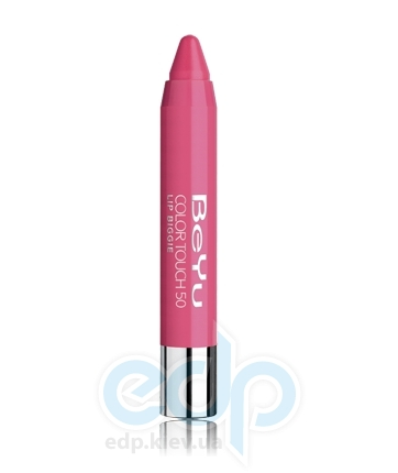 BeYu - Блеск для губ Color Touch Lip №50 Pink Candy - 2.8 ml