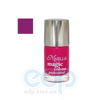 Ninelle Лак для ногтей Magic Colour № 10 - 11 ml (16553)