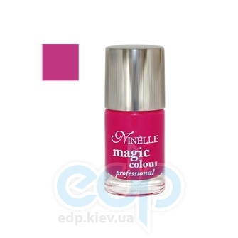 Ninelle Лак для ногтей Magic Colour № 11 - 11 ml (16554)