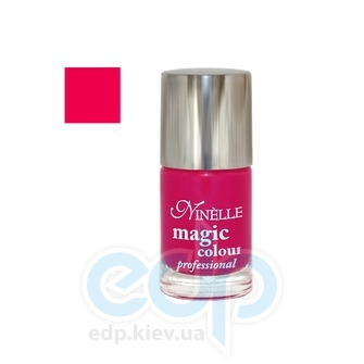 Ninelle Лак для ногтей Magic Colour № 14 - 11 ml (16557)