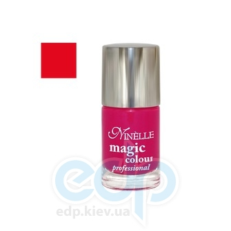 Ninelle Лак для ногтей Magic Colour № 15 - 11 ml (16558)