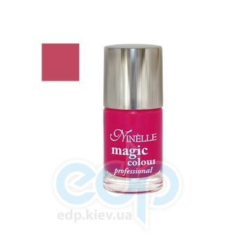 Ninelle Лак для ногтей Magic Colour № 19 - 11 ml (1004)