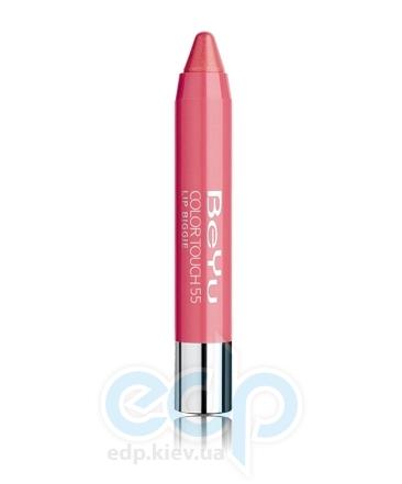 BeYu - Блеск для губ Color Touch Lip №55 Misty Rose - 2.8 ml