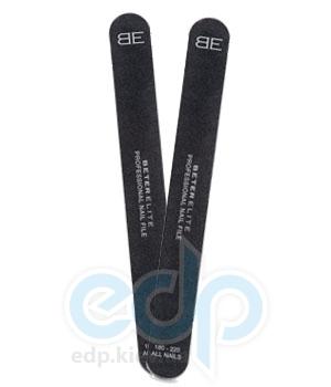 Beter - Пилочка для ногтей, стекловолокно, 2 шт, 14.5 см (16092)