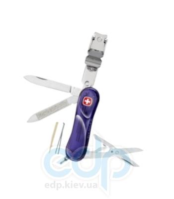 Wenger - нож Nail Clip с книпсером (арт. 1.580.11.423)