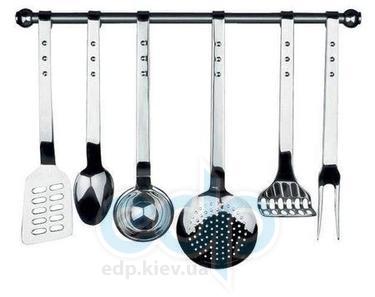 Vinzer (посуда) Vinzer -  Кухонный набор - 7 предметов, планка (арт. 69090)