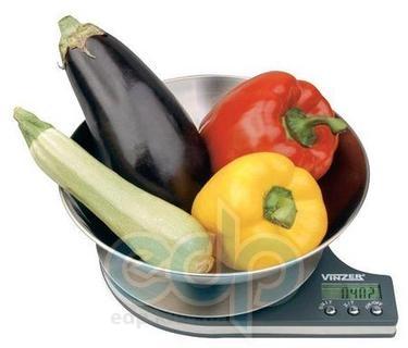 Vinzer - Цифровые кухонные весы - Взвешивание до 5 кг (арт. 89188)