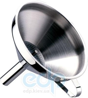 Vinzer (посуда) Vinzer -  Лейка - нержавеющая сталь, ситечко (арт. 69243)
