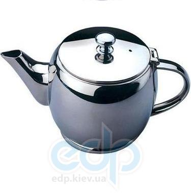 Vinzer (посуда) Vinzer -  Кофейник / Заварник для чая - нержавеющая сталь, объем - 600мл (арт. 69244)