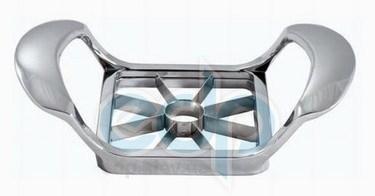 Vinzer (посуда) Vinzer -  Фрукторезка - нержавеющая сталь (арт. 69299)