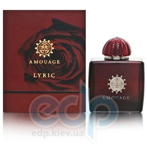Amouage Lyric pour Femme - парфюмированная вода - 100 ml