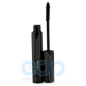 Shiseido - Тушь для ресниц удлиняющая и разделяющая ресницы Perfect Mascara Full Definition № BK 901 черный - 8 ml