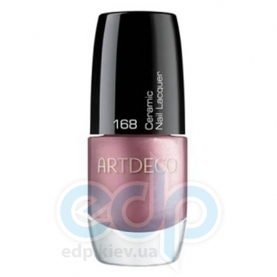 Artdeco - Лак для ногтей Ceramic Nail Lacquer № 98 Boulder Grey - 6 ml