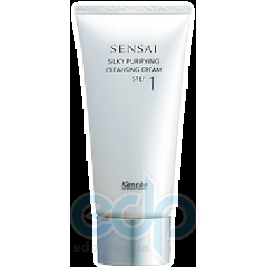 Kanebo Sensai Cleansing Cream Крем очищающий - 125 ml