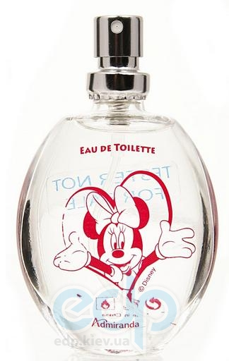 Admiranda Minnie Mouse - туалетная вода - 30 ml TESTER (арт. AM 71073)