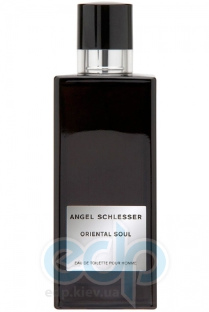 Angel Schlesser Oriental Soul Pour Homme - туалетная вода - 100 ml TESTER