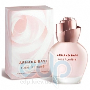 Armand Basi Rose Lumiere - туалетная вода - 30 ml