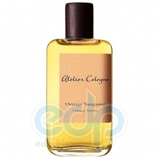 Atelier Cologne Orange Sanguine - одеколон - 100 ml