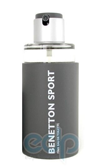 Benetton Sport For Man