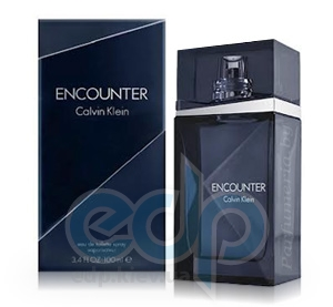 Calvin Klein Encounter - туалетная вода - mini 10 ml