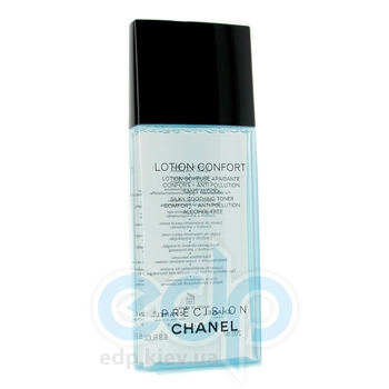 Chanel - Lotion Confort Silky Soothing Toner - 200 ml TESTER