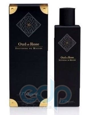 Dupont et Rose Oud Collection