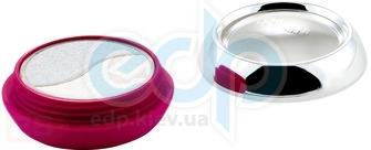 Ninelle Тени для век двойные компактные № 11 серебристо-стальной - 2 gr (11554)