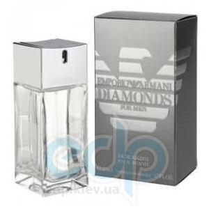 Giorgio Armani Emporio Armani Diamonds for Men - туалетная вода - 20 ml