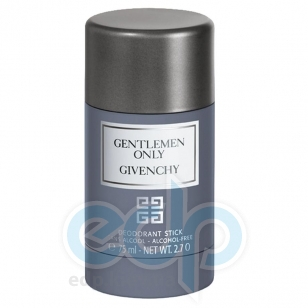 Givenchy Gentlemen Only - дезодорант стик - 75 ml
