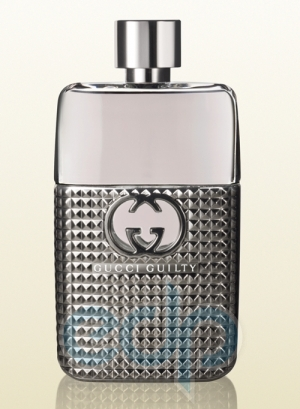 Gucci Guilty Studs Pour Homme Limited Edition - туалетная вода - 90 ml