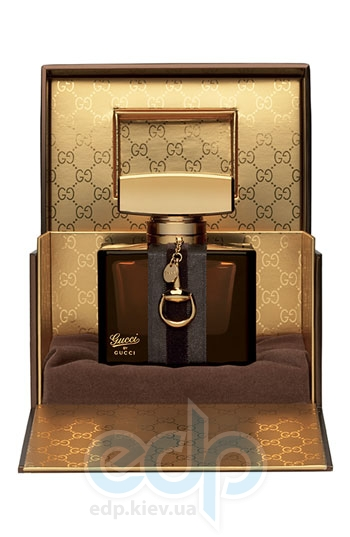 Gucci by Gucci Concentree De Luxe