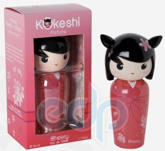 Kokeshi Parfums Cheery