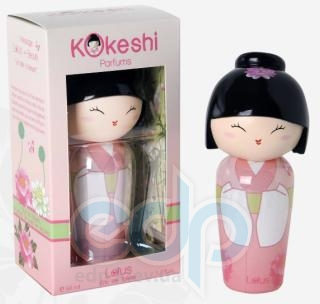 Kokeshi Parfums Lotus