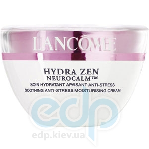 Lancome - Face Care Hydra Zen Neurocalm Anti-Stress Creme De Jour - 50 ml