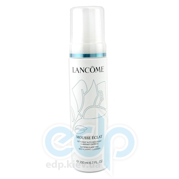 Lancome - Mousse Eclat Self-Foaming Clarifing Cleanser - 200 ml
