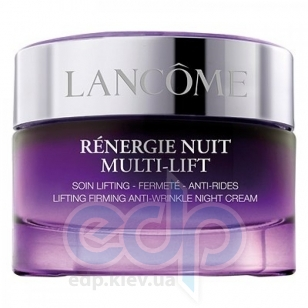 Lancome - Renergie Nuit Multi-Lift Cream - 50 ml