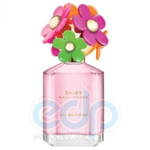 Marc Jacobs Daisy Eau So Fresh Delight - туалетная вода - mini 4ml