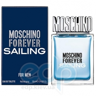 Moschino Forever Sailing Men - туалетная вода - mini 4.5 ml
