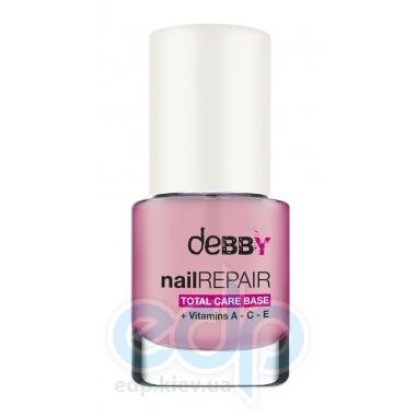 Debby - восстанавливающая основа для ногтей