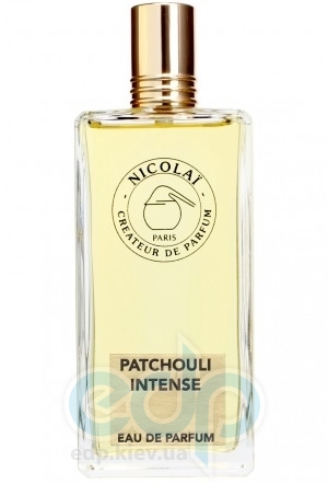 Parfums de Nicolai Patchouili Intense - парфюмированная вода - 100 ml