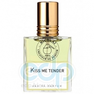 Parfums de Nicolai Kiss Me Tender - парфюмированная вода - 30 ml TESTER