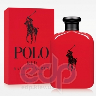 Ralph Lauren Polo Red