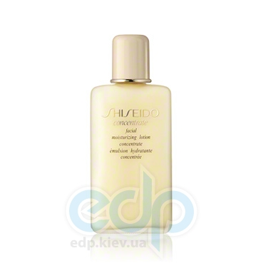 Shiseido - Concentrate Facial Moisturizing Lotion - 100 ml