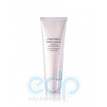 Shiseido - White Lucency Perfect Radiance Clarifying Cleansing Foam - 125 ml