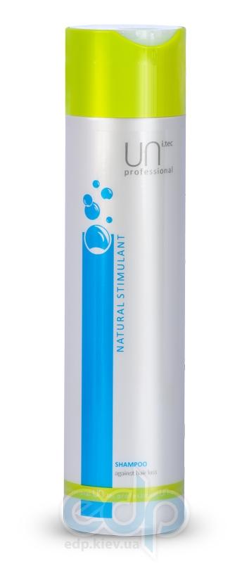 Шампунь против выпадения волос UNi.tec Professional - Natural Stimulant - 250 ml (17133)