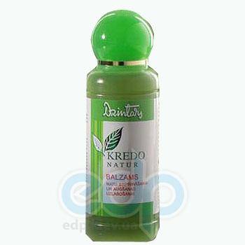 Dzintars (Дзинтарс) - Бальзам для укрепления и стимулирования роста волос Kredo Natur - 100 ml (33152dz)