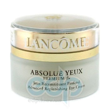 Lancome -  Eye Care Absolue Yeux Premium Bx Advanced Replenishing Eye Creme -  15 ml