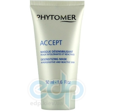 Phytomer -  Face Care Accept Masque Desensibilisant -  50 ml