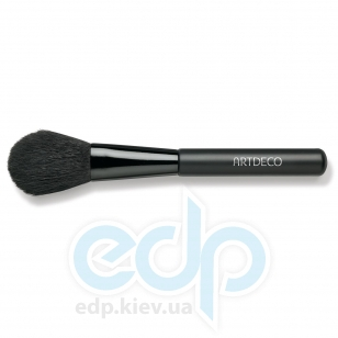 Кисть для румян Artdeco -  Blusher Brush